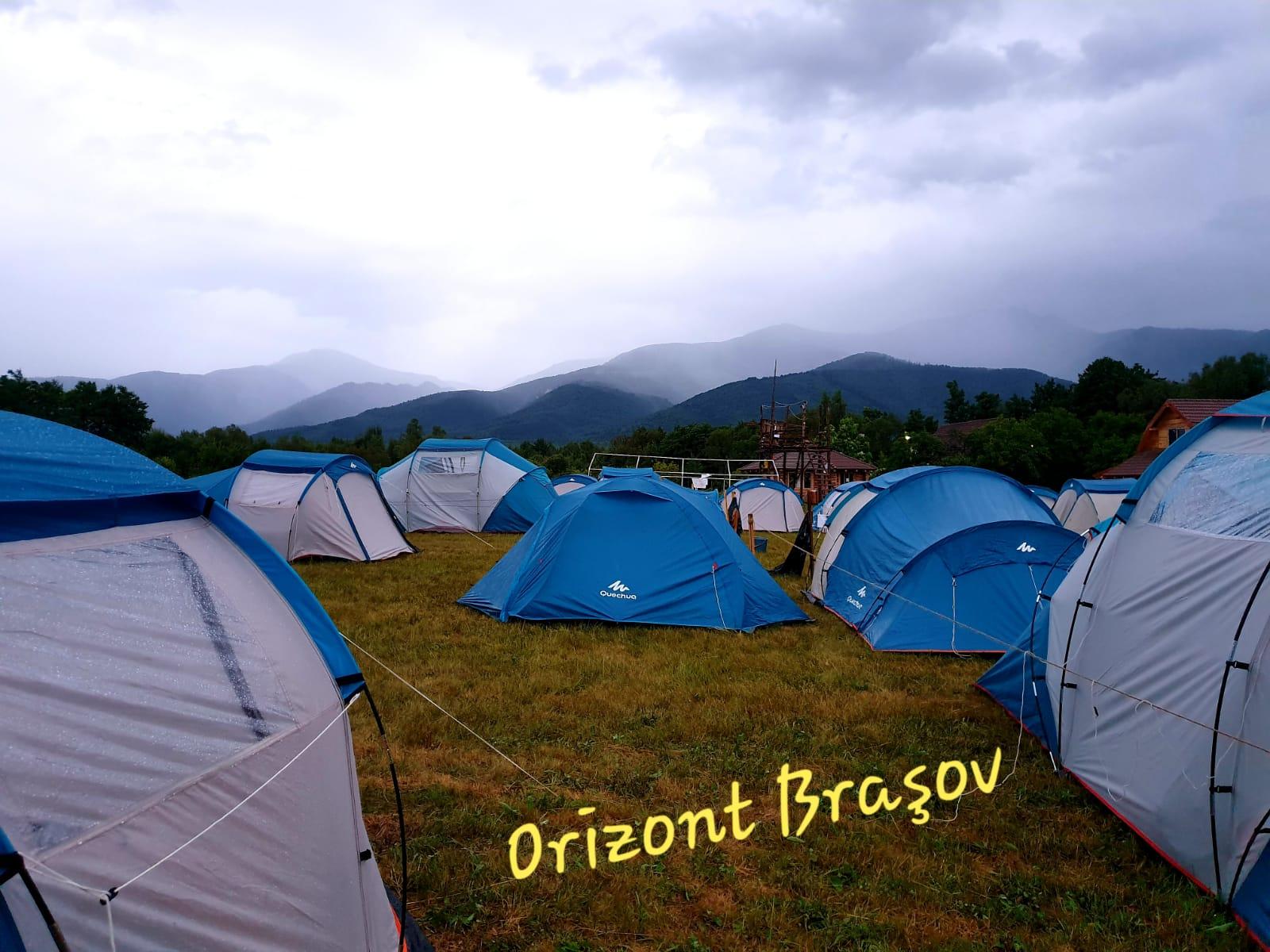 corturi Orizont Bv